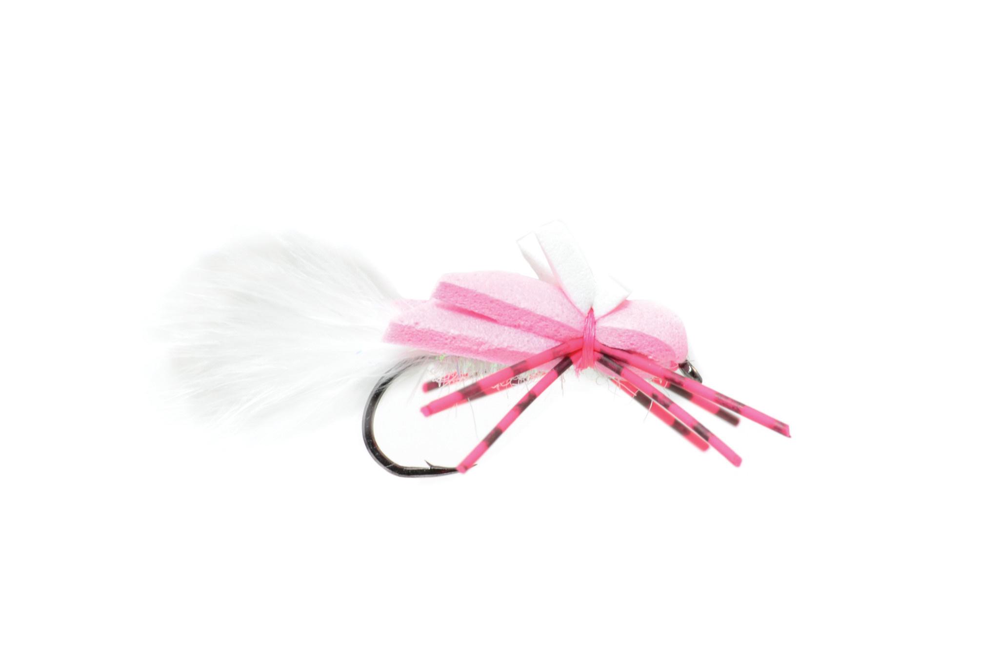 Transfoamer Pink S10