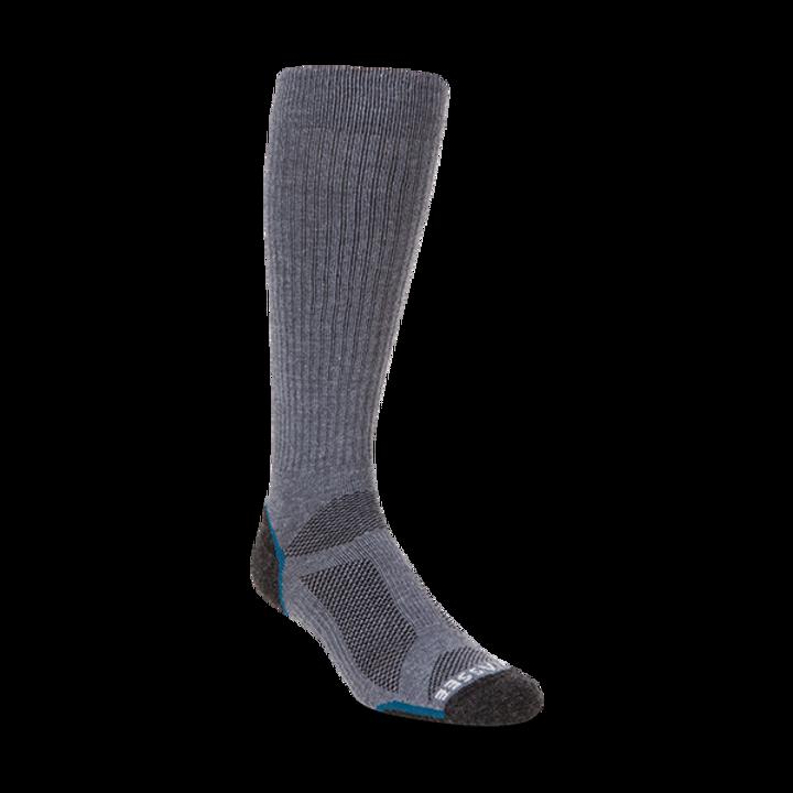 HIWASSEE TRADING CO. HIWASSEE LIGHTWEIGHT TECH BOOT SOCKS