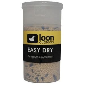LOON OUTDOORS LOON Guide Size Easy Dry