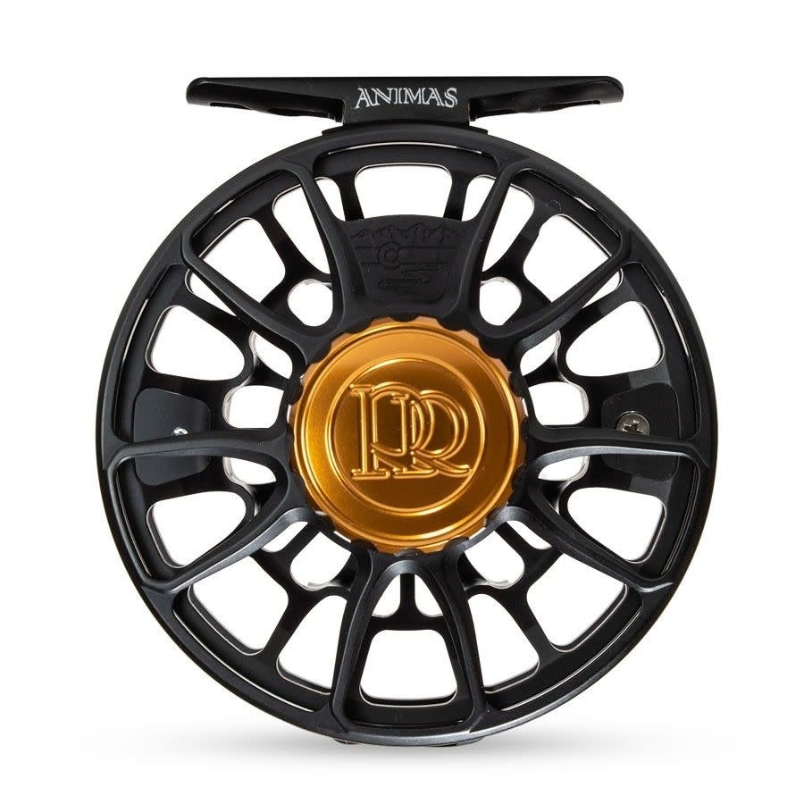 ROSS REELS USA ROSS ANIMAS REEL