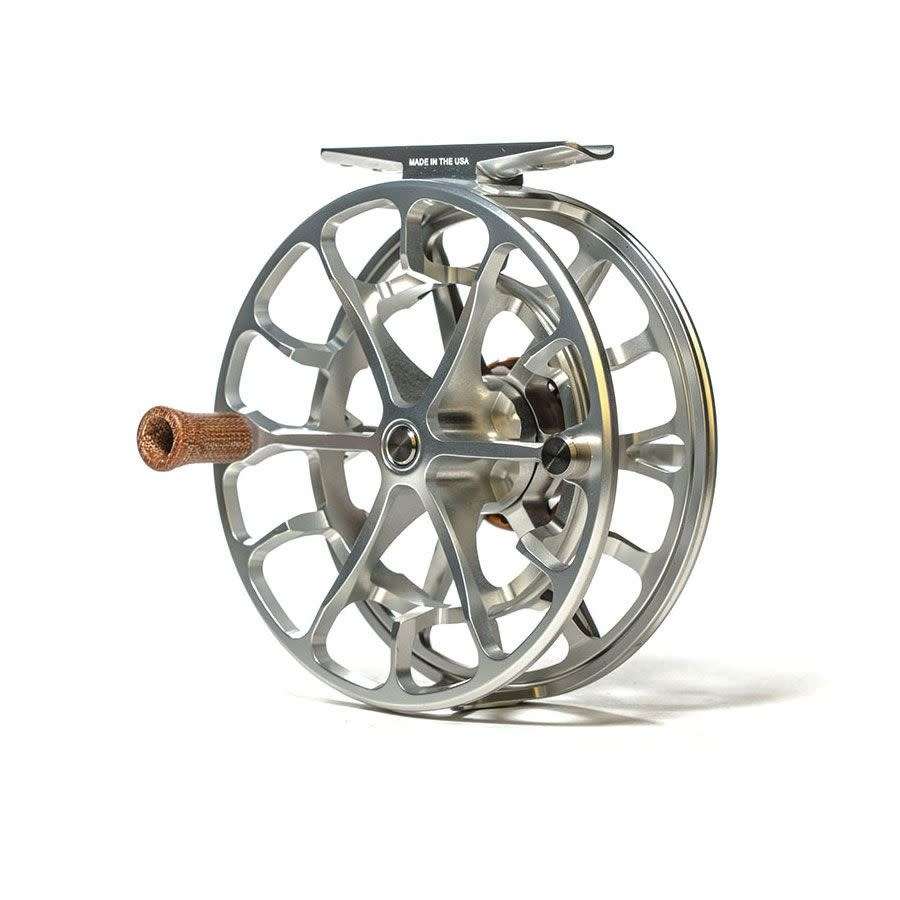 ROSS REELS USA ROSS EVOLUTION LTX REEL