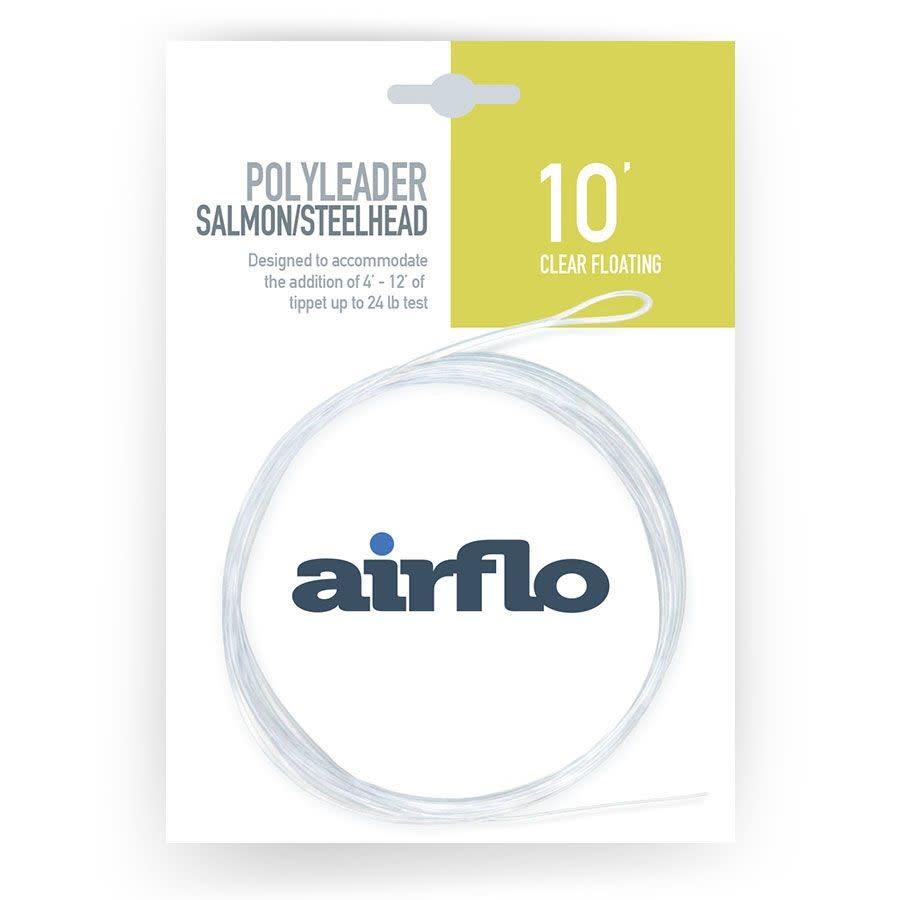 AIRFLO AIRFLO SALMON & STEELHEAD POLYLEADER