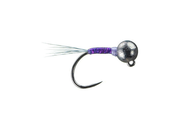 MFC Jig Perdigon - MFC Purple/Fl. Pink S14 - 3.8 mm [Single]