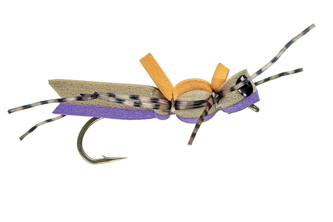 MFC MFC More-or-Less Hopper  Purple S12  [Single]