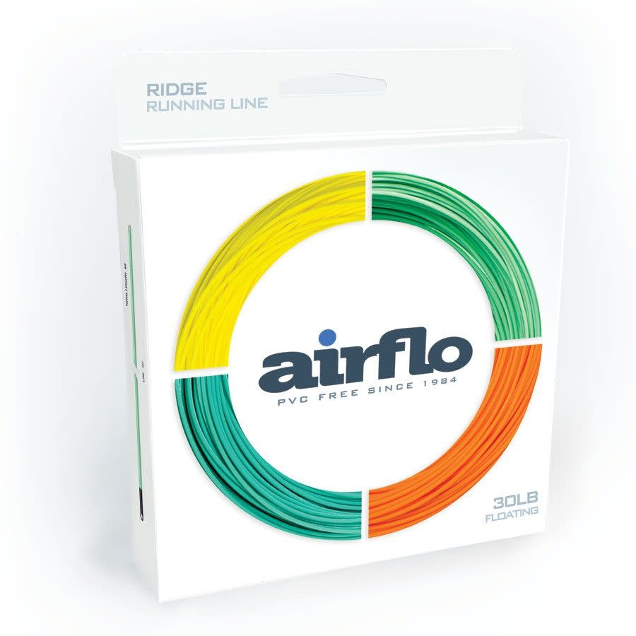 AIRFLO AIRFLO SUPER DRI FLOATING RUNNING LINE