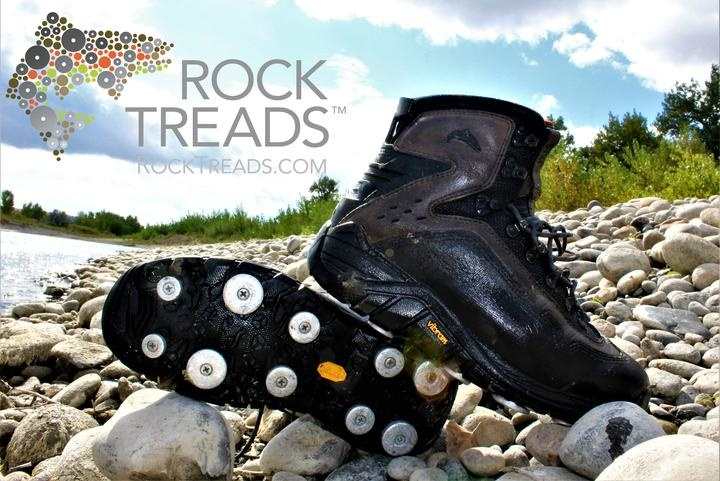 ROCK TREADS ROCK TREADS KIT