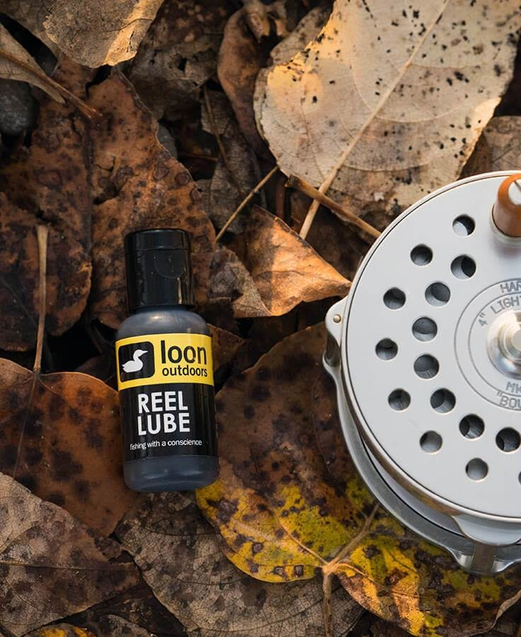 LOON OUTDOORS LOON Reel Lube