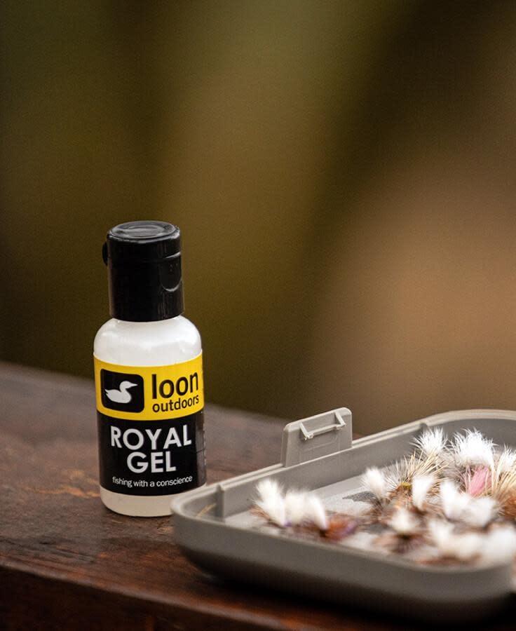 LOON OUTDOORS LOON Royal Gel