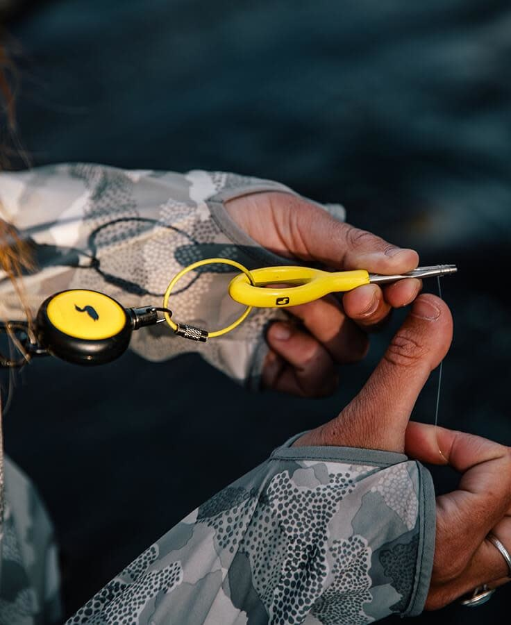 LOON OUTDOORS LOON Ergo Knot Tool