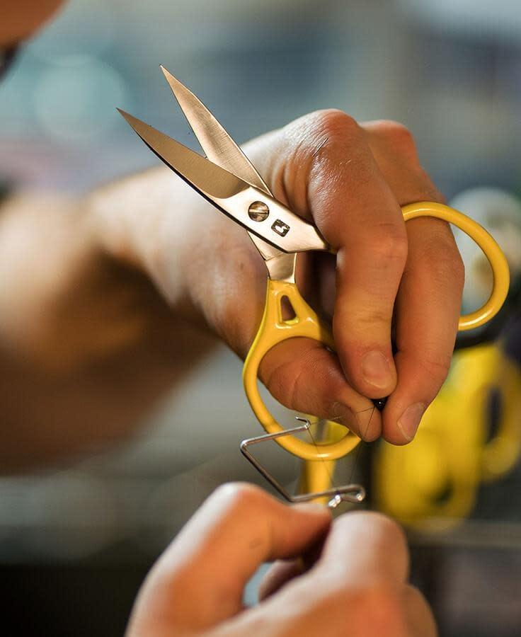 LOON OUTDOORS LOON Ergo Prime Scissors