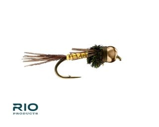 RIO RIO LIGHTNING BUG GOLD S12   [Single]