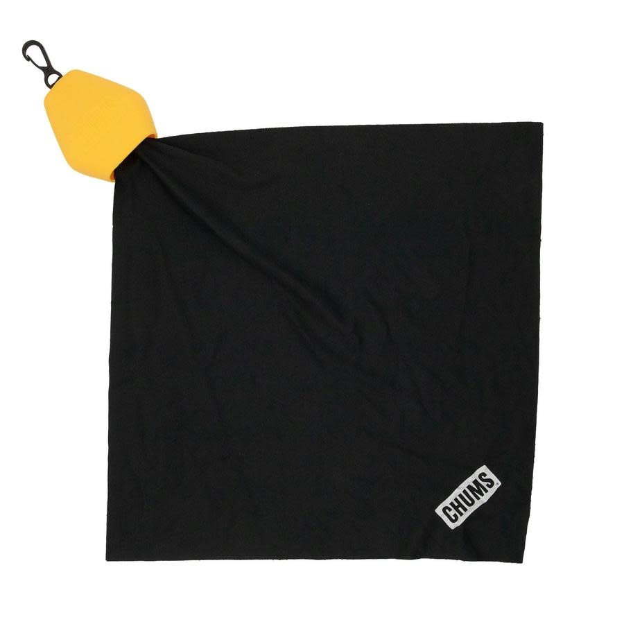 CHUMS CHUMS POUCH XL LENS CLEANING CLOTH