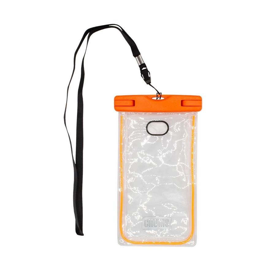CHUMS CHUMS GLOW PHONE POUCH