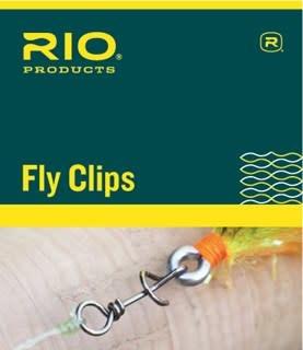 RIO RIO FLY CLIPS