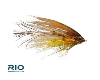 RIO RIO FLASHDANCE Brown S2 [Single]