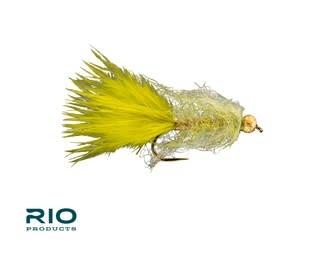 RIO RIO'S Jelly Leech Olive S8  [Single]