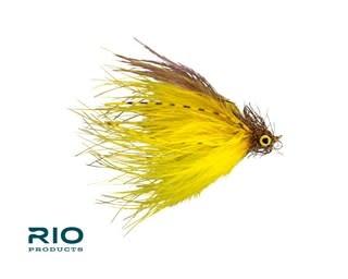 RIO RIO'S TRACTOR Brown/Yellow S4   [Single]