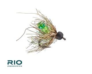 RIO RIO'S BEAD OFF (TB)  Bright Green S14 [Single]