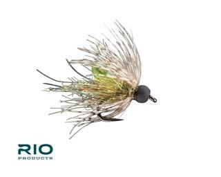 RIO RIO'S BEAD OFF (TB) Olive S14  [Single]