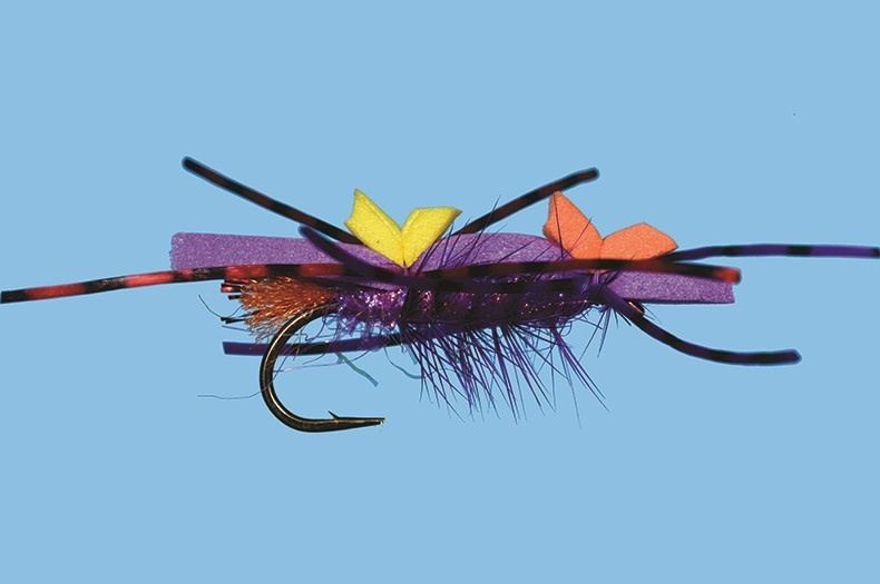 SOLITUDE FLY COMPANY SOLITUDE - PLAN B Purple S12 [Single]