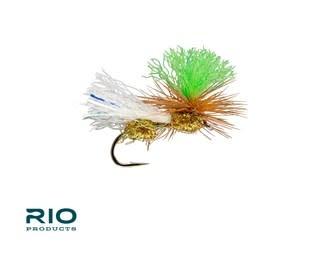 RIO RIO Hi-Vis Flying Ant Rust S14 [Single]