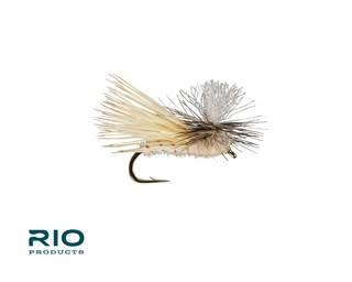 RIO RIO Parachute Spruce Moth [Dozen]