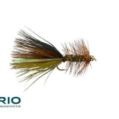 RIO RIO Thin Mint Bugger TB Olive/Brown/Black S8   [Single]