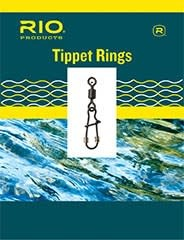 RIO RIO TIPPET RINGS  - TROUT