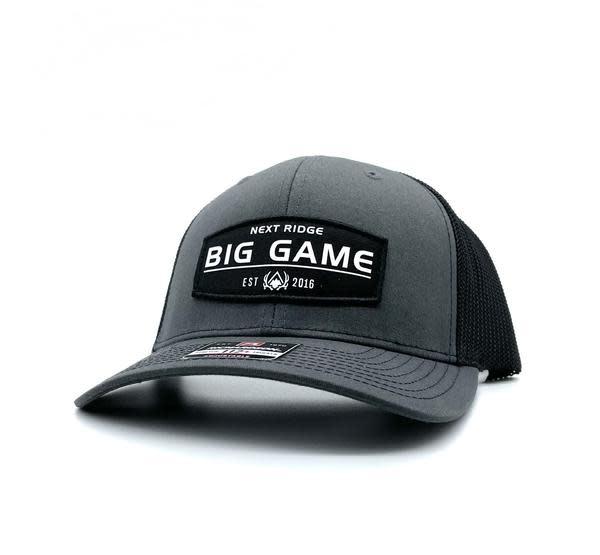 NEXT RIDGE APPAREL NEXT RIDGE BIG GAME HAT Curve Plus