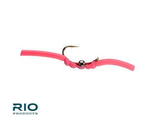 RIO RIO Squirmy Wormy TB San Juan Red S10  [Single]