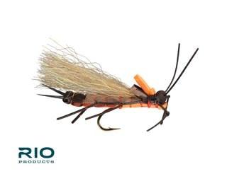 RIO RIO'S Juicy Stone Salmonfly S8 [Single]