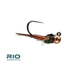 RIO RIO CJ JIG, COPPER TB Brown S12   [Single]