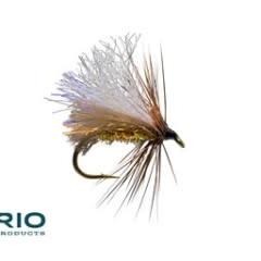 RIO RIO's Tightline Caddis Brown S14  [Single]