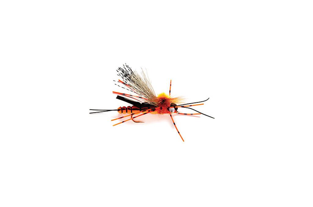 FULLING MILL FM Big Sky Salmon Fly [Single]