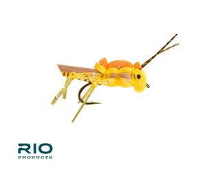 RIO RIO'S Juicy Hopper Gold S6  [Single]