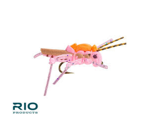 RIO RIO'S Juicy Hopper Pink S8  [Single]