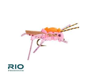 RIO RIO'S Juicy Hopper Pink S6  [Single]