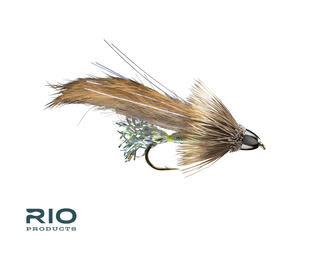 RIO RIO CH Kiwi Muddler S4  [Single]