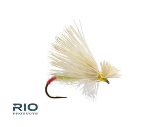 RIO RIO Hairwing Yellow Sally  [Dozen]