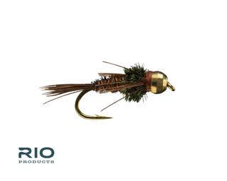 RIO RIO Pheasant Tail TB  S12  [Single]
