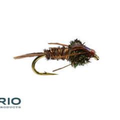 RIO RIO Pheasant Tail Half Flashback S12  [Single]