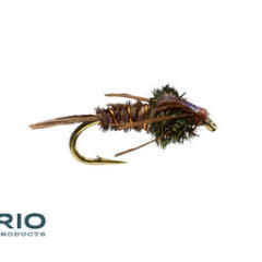 RIO RIO Pheasant Tail Half Flashback S14 [Single]