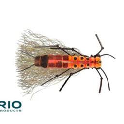 RIO RIO'S Juicy Stone Salmonfly S4 [Single]