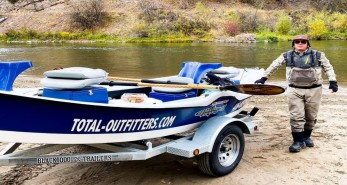 Total Outfitters Fishing Resources