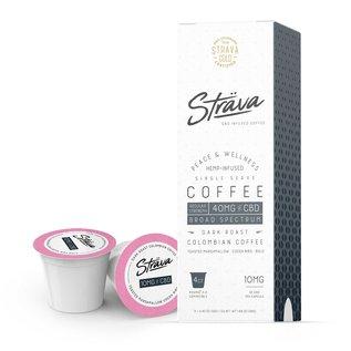 Strava Coffee Strava Coffee K-Cups