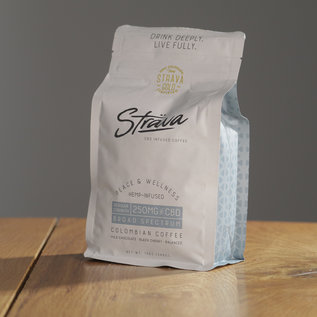 Strava Coffee Whole Bean Coffee