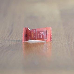CBDL Hard Candy Box Cherry Single