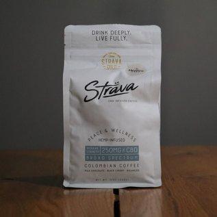 Strava Coffee Whole Bean Coffee