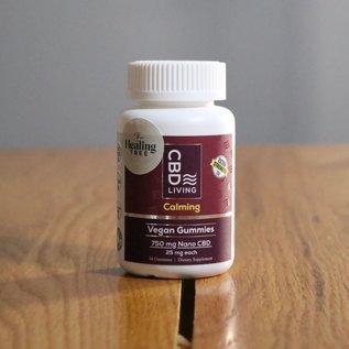 CBDL Gummies Vegan  calming 750mg