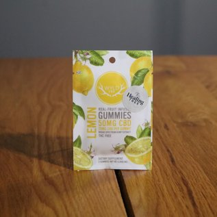 Wyld CBD Wyld CBD Gummies 2 pack Lemon